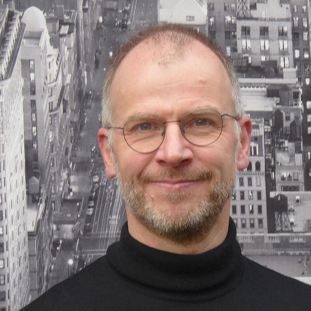 Andreas Wandelt